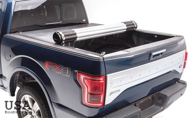 Ecodriving Truck Bed Covers Truck Accessories Ford Tonneau Cover