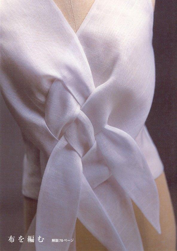 Maestro Nakamichi Tomoko enseña en la escuela de moda. Con el éxito de sus 3 libros, se ha convertido en uno de los más conocidos diseñadores de