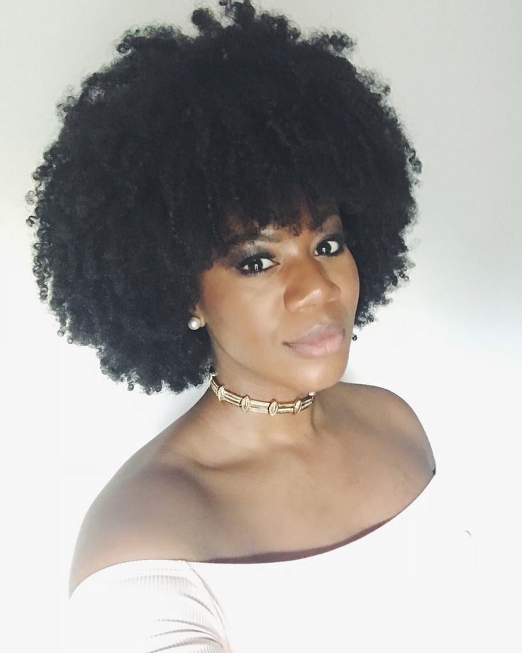 Best 25+ 4b Natural Hairstyles Ideas On Pinterest