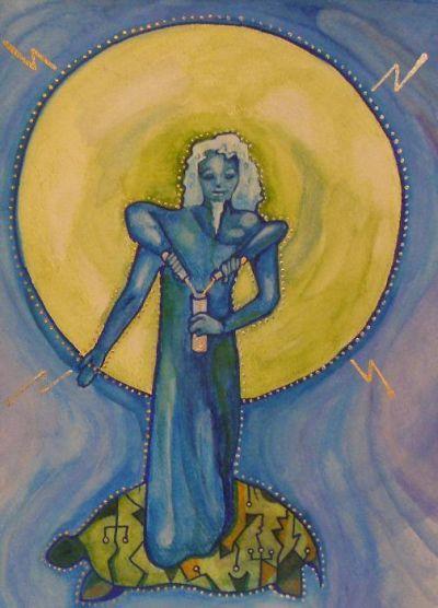 Characteristics Of Venus In Vedic Astrology