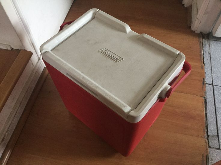 $15.000 - Cooler Coleman Party Staker 17 lts