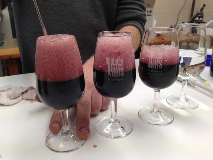New Method Champenoise Woodsoak Sparkling Shiraz is coming soon...perfect for Christmas!!