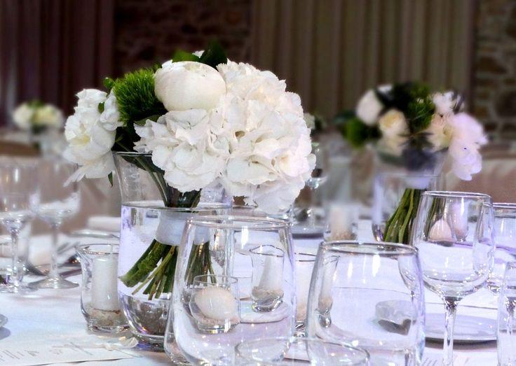 Réception de mariage Marie Claire et Philippe Vendredi 2 juin 2017 Domaine la ferme Quentel - 29.