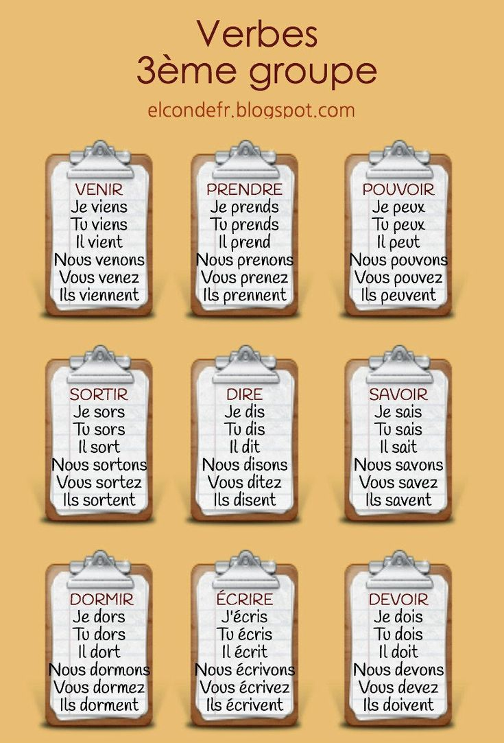 how to learn french grammar fast