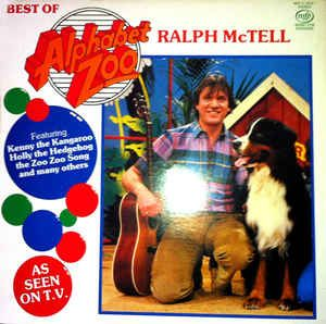 Ralph McTell - Best of Alphabet Zoo (Music for Pleasure)