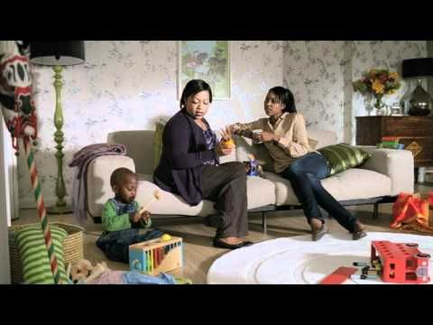 Terry's Chocolate Orange TV Ad 2010 'Bang Bang'