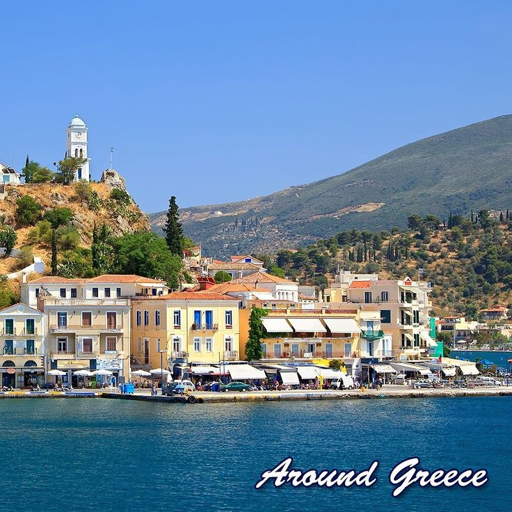 The picturesque island of Poros is one of the most famous in the Saronic Gulf and has easy access by ferry from Piraeus in Athens and also regular connections with the harbour of Galatas in the Peloponnese region of Greece.  http://ift.tt/2ABFWu7  #Poros #Greece #Greekislands #SaronicGulf #islands #holidays #travel #aroundgreece #visitgreece #vacations #Πορος #Ελλαδα #ΕλληνικαΝησια #διακοπες #ταξιδι