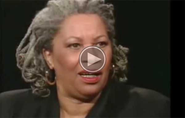 In this interview, novelist Toni Morrison is asked by PBS's Charlie Rose what it is like for her to encounter racism. In true Morrison fashion, she turns the question on its head and places the onus for explaining racism back into the hands of white people. Video by PBS