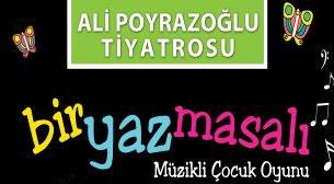 Bir Yaz Masalı, Ali Poyrazoğlu Çocuk Tiyatrosu | Onlineaktivite.com #theatre