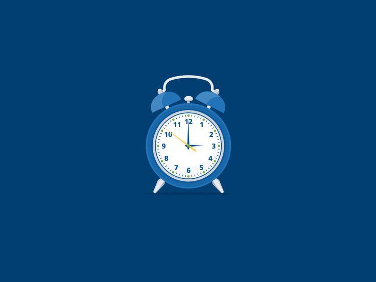 Alarm ClockBuy Artwork: Society6 | RedbubbleFollow me: Dribbble | Twitter | Behance
