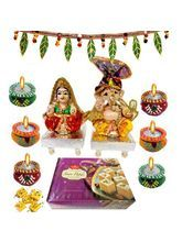 Shop for Diwali gifts and diwali decoration items for sending to relatives like flowers and gifts, gift hampers, sweets, dry fruits, pooja thali, lighting decor, glasses and more. Deepavali Gifts for your spouse, family, relatives and friends at best prices and offers in India.
