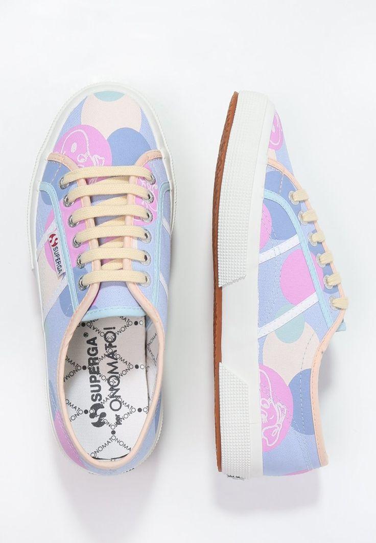 BELLE - Sneakers basse - rosa