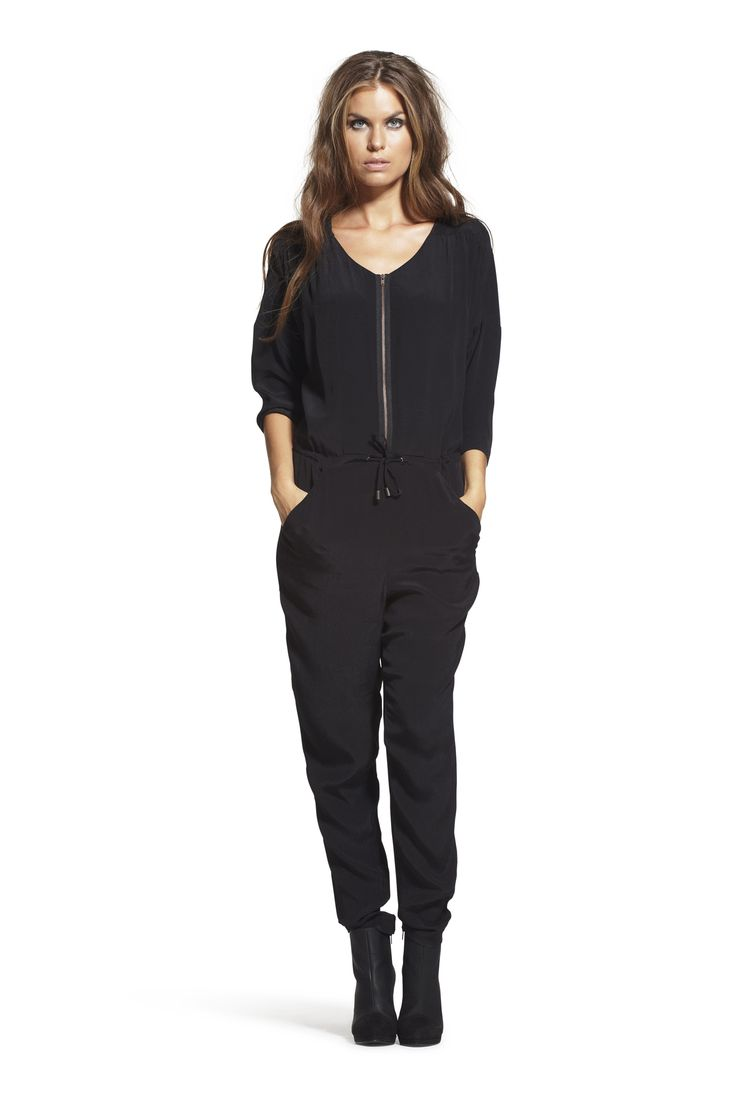 Chevy Jumpsuit