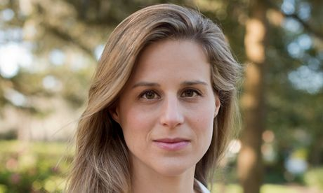 Lauren Groff: How two novels became one, 'in the shape of a marriage' | Books | The Guardian