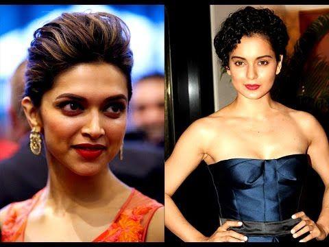 Deepika calls Kangana to clear misunderstandings