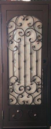 Naples Security Screen Door                                                                                                                                                      More