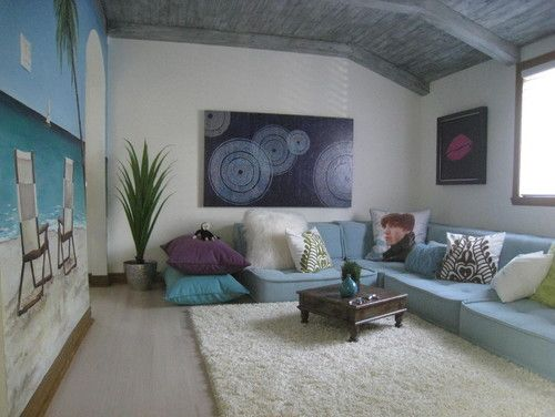 White Leather Sofa Iconic sofa reproduced contemporary kids montreal Wow Great Place I think