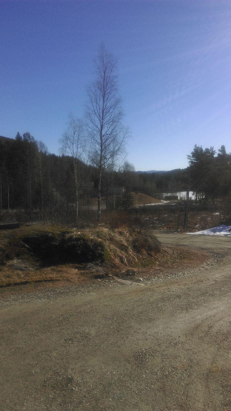 Gransherad i Telemark