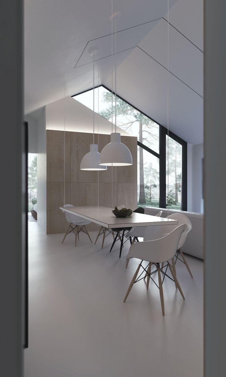 Inside FOG House - Галерея 3ddd.ru