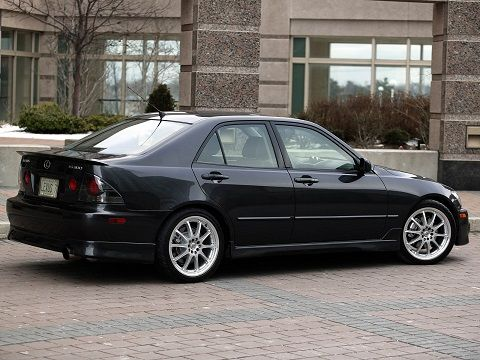 Lexus IS 300 Turbo (2005). | Lexus | Pinterest | Car Brands, Dream Cars And  Cars.