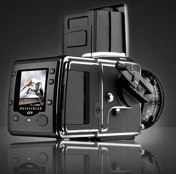 Hasselblad V System - CFV-39 Digital Back