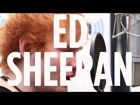 Community: 10 Times Ed Sheeran Slayed A Cover Song