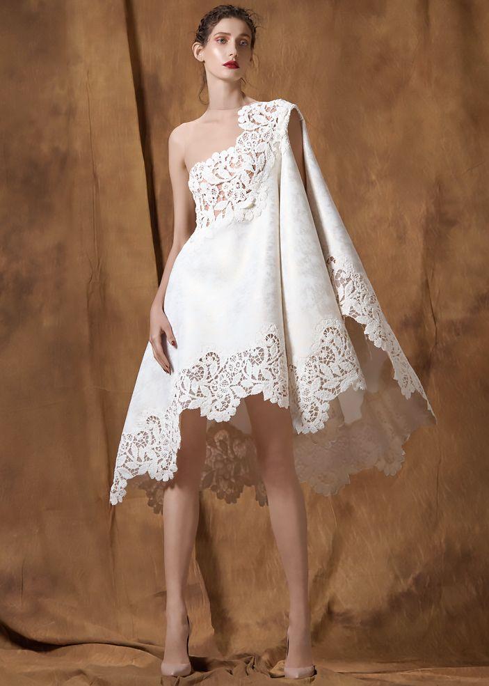 styleisviral: Saiid Kobeisy Couture Spring 2016