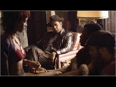 Frank Lucas - Richie Roberts - YouTube