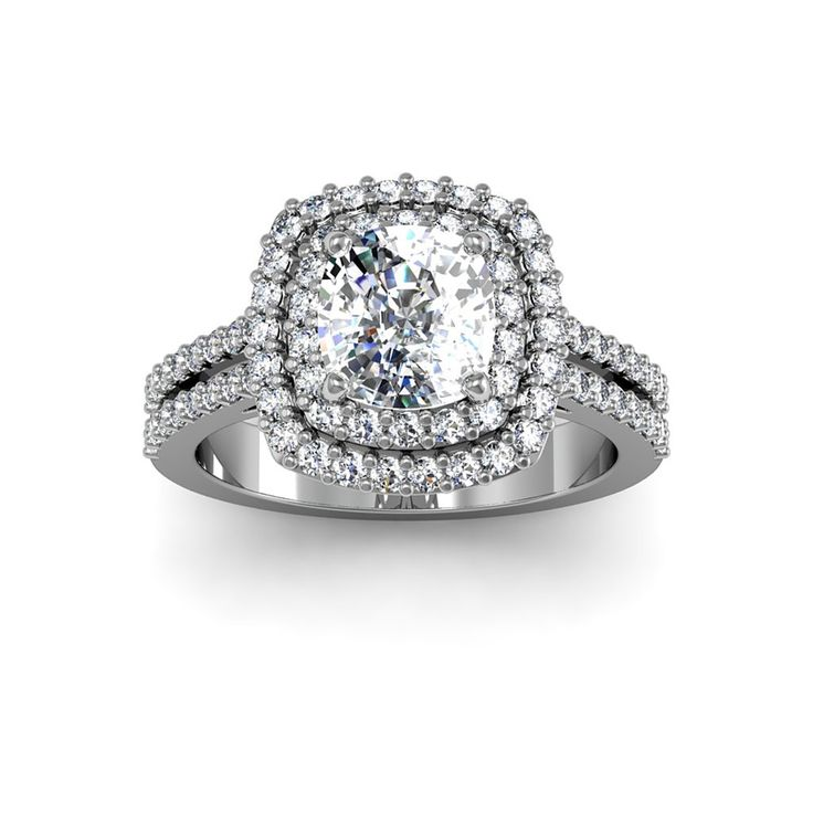 1000 ideas about 2ct Engagement Ring on Pinterest