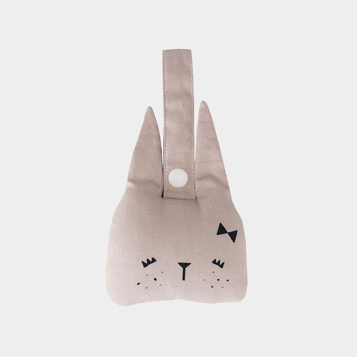 Image 1 du produit Jouet poussette lapine
