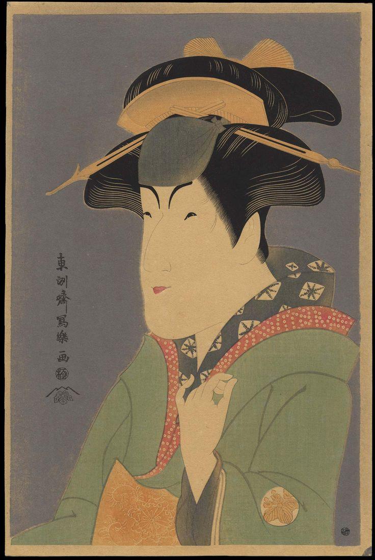 data.ukiyo-e.org ohmi images Sharaku-Nakayama_Tomisaburo_as_Miyagino-02-Watanabe-PreQuake-01-28-2007-8254-x2000.jpg