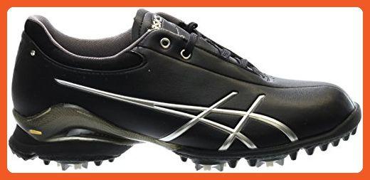 ASICS Women's GEL-Ace Thea Golf Shoe,Black/Silver,6.5 M US - Athletic shoes for women (*Amazon Partner-Link)