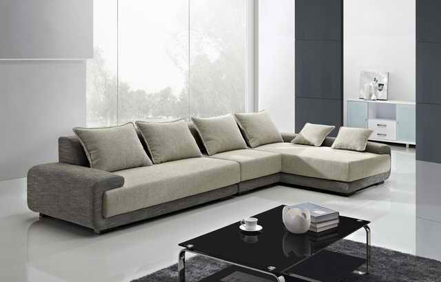 Corner Sofas Add A Stylish Modern