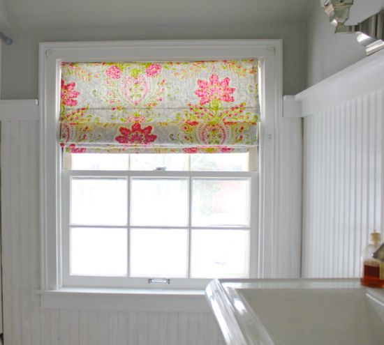 Do It Yourself Window Treatments: Pin By Holly Wilkins-Webber On Stay Crafty