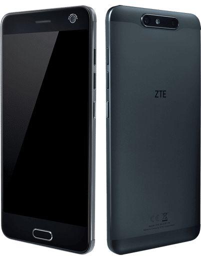 ZTE Blade V8 offiziell vorgestellt