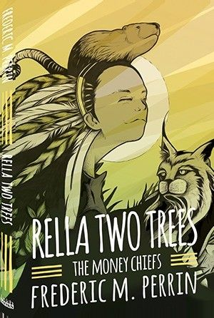 TBR - Rella Two Trees: The Money Chiefs