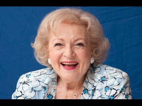 ANNIE (Betty White) 2005 - YouTube