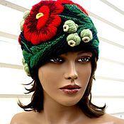 Магазин мастера Марина Мишина: варежки, митенки, перчатки, шапки, большие размеры, береты, платья