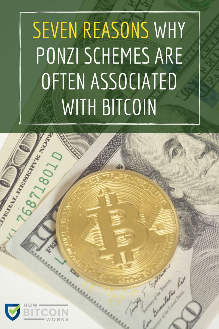 Every opportunity comes with some level of risk. Learn to distinguish a legit Bitcoin investment from a Ponzi scheme: https://howbitcoinworks.com/ponzi-schemes-bitcoin/
