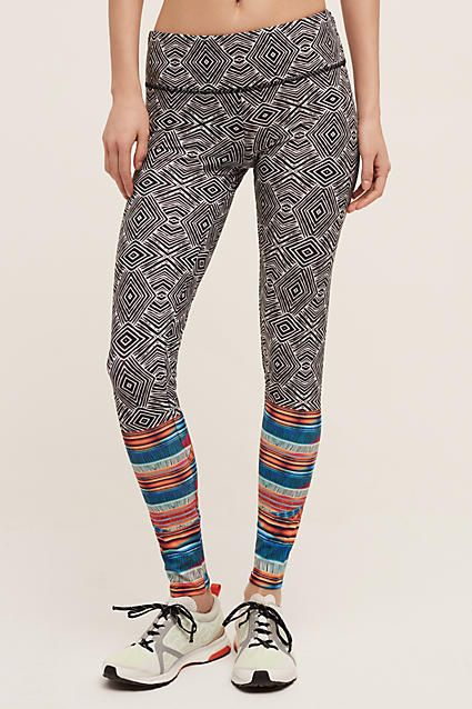 Portola Leggings - anthropologie.com