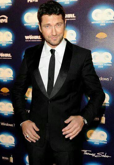 17 Best Images About Gerard Butler On Pinterest Sexy