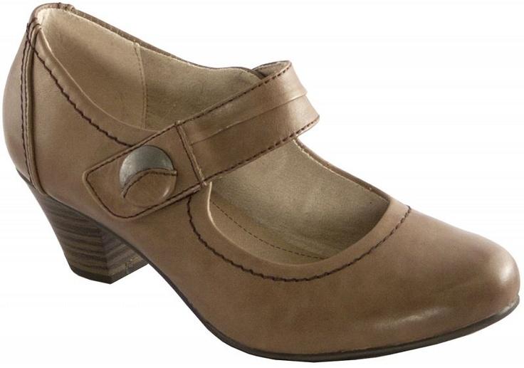 Jana női bőr magassarkú cipő   Fe Webáruház   Jana Webáruház   Pumps és Félcipő Webáruház   Lifestyleshop.hu