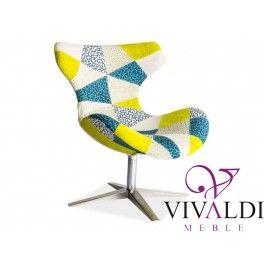 Armchair Elvis   #armchair #chair #fotele