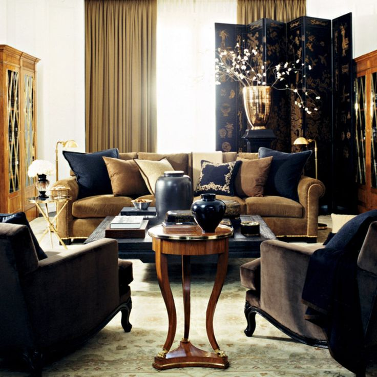 726 best ~DECOR - Ralph Lauren~ images on Pinterest Antique - art deco mobel ralph lauren home