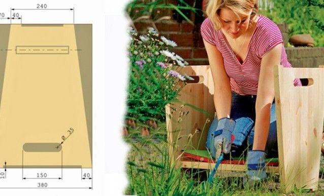 Les 341 meilleures images propos de jardin sur pinterest manche vid os e - Quels outils pour jardiner ...