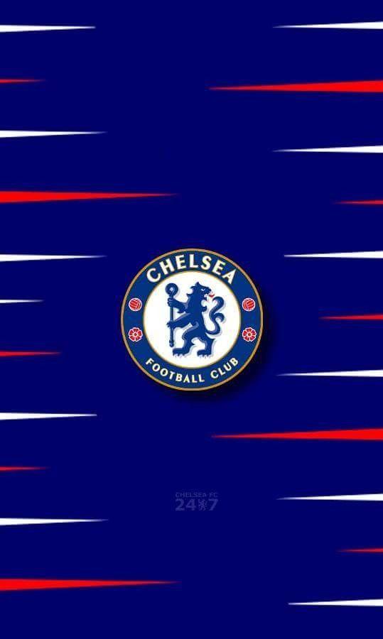 Pin Oleh Karine Sl Di Logo Chelsea Sepak Bola Olahraga Gambar