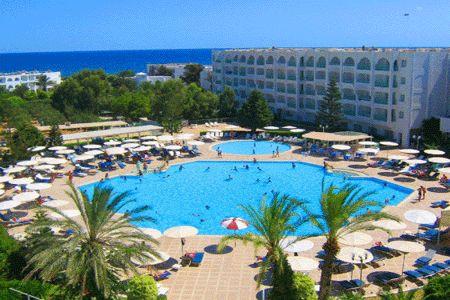 Hotel El Mouradi Port El Kantaoui 4*:: Hotel El Kantaoui aux meilleurs prix