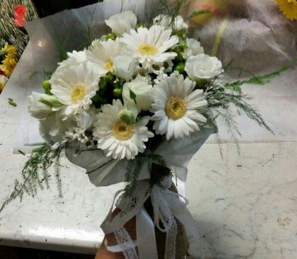 Bouquet Sposa...
