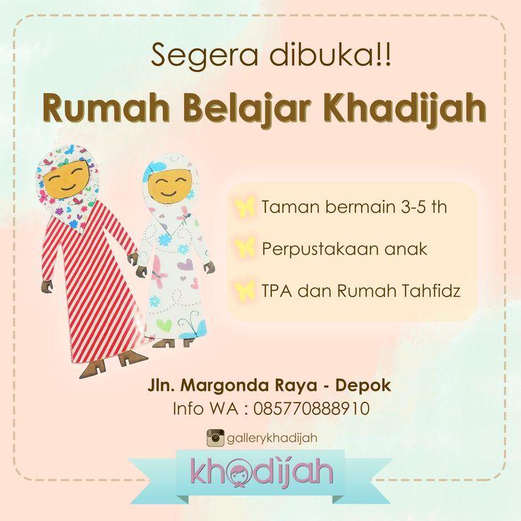 Bismillah :) #BelajarQuran