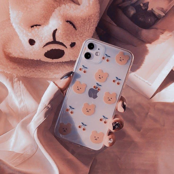 Ko Cần Cre Tks Apple Phone Case Korean Phone Cases Wallpaper Iphone Cute